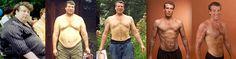 Jak jsem shodil 100 kilo bez diety   ProKondicicz