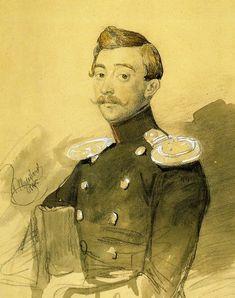 Sheremetev Boris Sergeyevich / Шереметев  Борис  Сергеевич  (1822 - 1906)