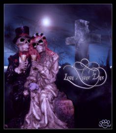 Love Never Dies by silentfuneral on deviantART