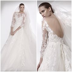 Elie by Elie Saab 2015 Collection