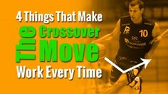 4 Things That Make The Basketball Crossover Move Work Every Time