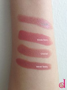 Posts about MAC Kinda Sexy written by lifestylishly Pink Matte Lipstick, Mac Lipstick Shades, Best Mac Lipstick, Mac Lipstick Swatches, Best Mac Makeup, Too Faced Lipstick, Pink Lipsticks, Makeup Swatches, Best Makeup Products