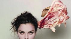 Os Veganos e os Vegetarianos acreditam que não matam animais mas isso não é Verdade
