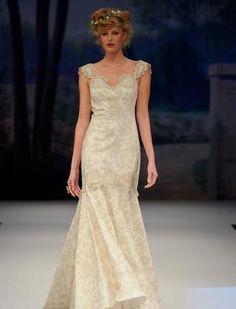 CARAS - Caras Especiais - Vestidos de noiva de algodão: conforto e beleza