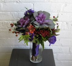 Fall bouquet – Pollen Floral Design is a locally sourced & sustainably grown flower shop in Chicago.