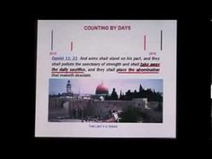 Did Obama start the 7 year Tribulation march of 2013?