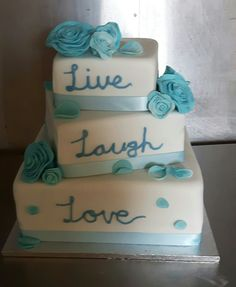 One of my fav cakes to have made Cake Creations, Cakes, Desserts, Food, Tailgate Desserts, Deserts, Cake Makers, Kuchen, Essen