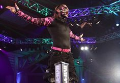 Jeff Hardy TNA