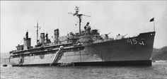 """USS Prairie (AD–15) was a Dixie-class destroyer tender Prior to U.S. entry into World War II, Prairie cruised between Atlantic ports from Colon, C.Z. to Argentia, Newfoundland. She was docked at Argentia, tending Allied ships, on 7 December 1941 as the first direct blows of World War II struck the United States. A floating workshop for American and other Allied destroyers, Prairie was """"mother ship"""" to a squadron of destroyers at Argentia, the Atlantic terminus of the transatlantic convoy…"""