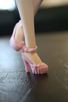pullip shoes