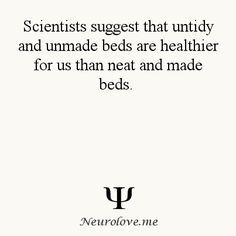 Psychology Facts... Well, since it's good for my health I won't do it anymore but it's not like I really do it anyway...