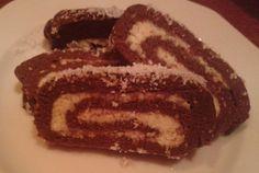 Olcsó és gyorsan elkészíthető sütemény, minden kezdő szakácsnak érdemes ezzel kezdenie. http://receptek365.info/sutemenyek/keksztekercs/