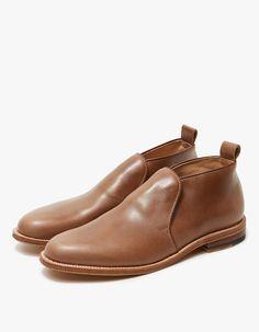 Alden   Shafer Slip-On Chukka Boot 7238ab108
