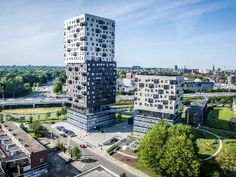 Groningen - Apollo Hotel Groningen