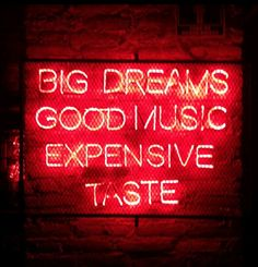 Don't forget bangin' BBQ and even bangin'er hot sauce. Red Aesthetic Grunge, Aesthetic Colors, Quote Aesthetic, Music Aesthetic, Aesthetic Collage, Aesthetic Vintage, Motivacional Quotes, Neon Quotes, Life Quotes