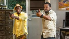 Movie Review: Kevin Hart and Ice Cube's chemistry is squandered again in Ride Along 2