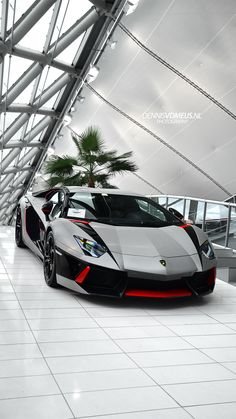 Lamborghini Aventador Published by Maan Ali