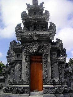 Nusa Dua, Bali.