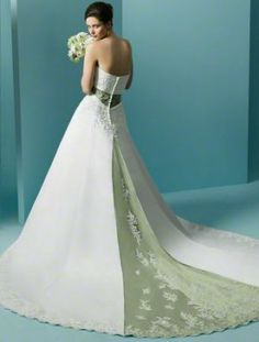 Alfred Angelo Wedding Dresses Style 1708 [Alfred Angelo Wedding Dresses St] - $340.00 : Discounted Designer Wedding Dresses and Prom Dresses at www.venusbridalshop.com