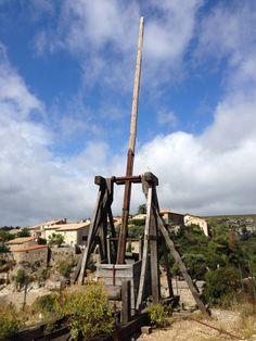 Malvoisine at Minerve - Hérault