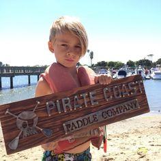 Pirate Coast Paddle Company  Epic Summer Camp!