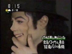 Sweet Smile - Michael Jackson Fan Art (34478514) - Fanpop