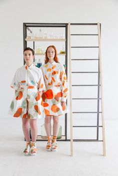 """Soon, Your Clothes Could Be Made By Algae 