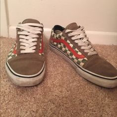 bd0cae0be9ed1b 11 Awesome Rare Vans images