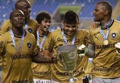 11-Mar-2013 8:13 - EERSTE TITEL VOOR CLARENCE SEEDORF IN BRAZILIë. Clarence Seedorf heeft zijn eerste titel in Brazilië op zak. Met zijn club Botafogo won hij zondag de Guanabara-beker, de eerste fase van