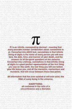 Science or mathematics? Numero Pi, Math Formulas, E Mc2, Quantum Physics, Quantum Leap, Mind Blown, Good To Know, Physique, Einstein