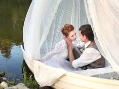 Anne of Green Gables Wedding Inspiration! I absolutely LOVE the Anne of Green Gables movies! Wedding Shoot, Wedding Themes, Wedding Events, Wedding Styles, Our Wedding, Dream Wedding, Wedding Ideas, Wedding Stuff, Gothic Wedding
