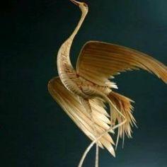 Resultado de imagen para palm frond art
