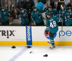Hockey News: No Suspension for Wilson; Hertl Hurt - http://thehockeywriters.com/hockey-news-suspension-wilson-hertl-hurt/