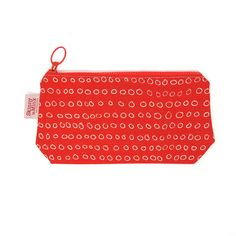 The Skinny laMinx Stash Bag in the 'Abacus' design. Recently seen in @glamoursa