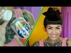 Tu Propia Caja Fuerte Con Una Lata De Bebida - YouTube