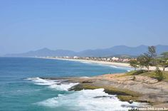 Praia da Vila - Saquarema - RJ