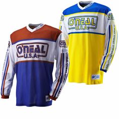 Oneal 2012 Ultra-Lite LE 83 Motocross Jersey  Description: The Oneal 2012 Ultra Lite 83 Retro Motocross MX Shirt are packed       with features..              Specifications include                     Throwback to our 1983 Ultra-Lite jersey                    Made of traditional vented mesh poly-blend                    Graphics on chest...  http://bikesdirect.org.uk/oneal-2012-ultra-lite-le-83-motocross-jersey/