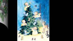 A Weihnacht wie's früher war - Gesang: Ruth- Musik: Hugo
