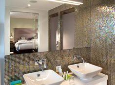 photos salle de bain des hotels de luxe page 6 - Salle De Bain Hotel Luxe