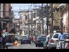 El abandono de la ciudad colonial #Video @zona5telemicro - Cachicha.com