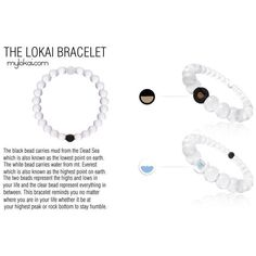 (5) lokai bracelet cut open - Google Search | Lokai | Pinterest ❤ liked on Polyvore featuring jewelry, bracelets, bracelet bangle and bracelet jewelry