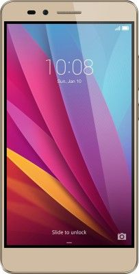 Innovillage (technology unleashed): Honor 5X