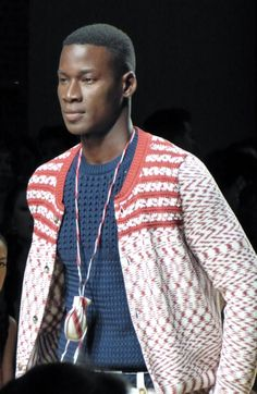 Missoni Men Spring/Summer 2014 - http://olschis-world.de/  #Missoni #Menswear #Fashion