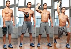 Perfect Tips For A Tounger Body For Men
