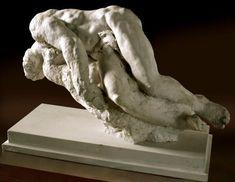 Nudes - Ignominious - Ceramic