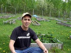 E-Z Compost Tea (Simplest method on earth).  Organic fertilizer for your plants.