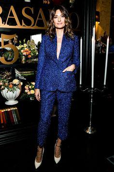 Фото звезд на вечеринке в честь 5-летия Rasario | Мода | Выход в свет | VOGUE