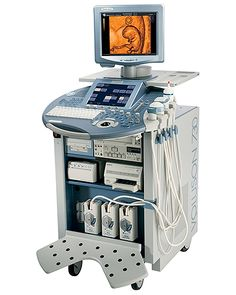 FOR SALE Ultrasound Machine GE Voluson 730 Expert, 7661 $