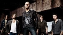 Daughtry  Details: Daughtry, Safetysuit, Mike Sanchez  Nokia Theatre L.A. LIVE   Los Angeles, CA  Wed, May 30, 2012 07:30 PM