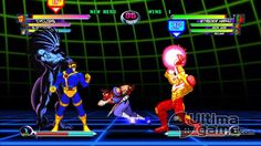 [Mi subida]Marvel vs Capcom 2 PC portable un solo link [MF]